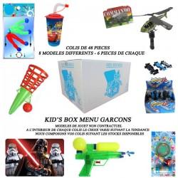 Kidbox Garcon