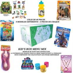 Kidbox Mixte